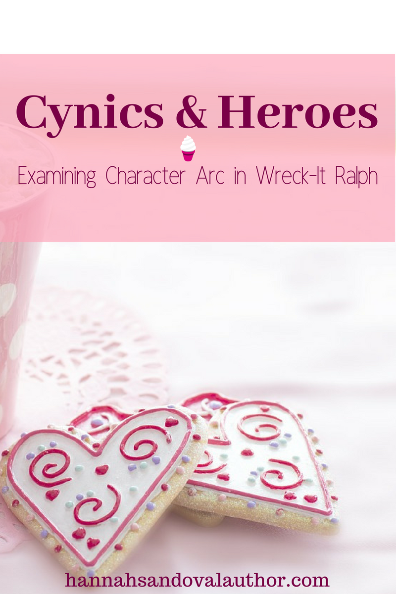 Cynics & Heroes